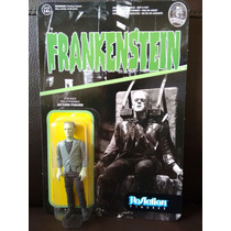 Reaction Figures Frankenstein Universal Monsters