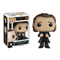 Funko Pop Sir Thomas Sharpe Crimsons Peak Cumbre Escarlata