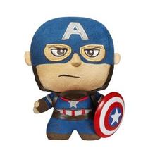 Funko Fabrikations Avengers Captain America Marvel Peluche