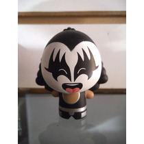 Gene Simmons Kiss Parodiakis No Pop