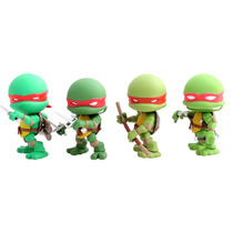 Tortugas Ninja Original The Loyal Subjects Comic Con Tmnt