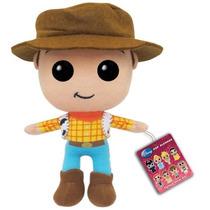 Funko Woody El Vaquero Toy Story Disney Pixar Peluche Plush