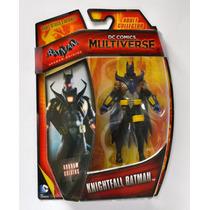 Figura Batman Knightfall Arkam Origins Escala 1:18