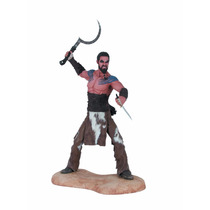 Dark Horse Deluxe Game Of Thrones Khal Drogo Figura