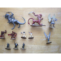 Dungeon And Dragons Figuras En 370.00 Por Todas