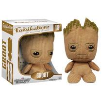 Funko Fabrikations Groot Guardianes De La Galaxia Peluche