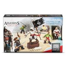 Assassins Creed Battle Batalla Megabloks Nuevo Caja Geek