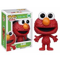 Funko Pop Sesame Street (plaza Sesamo) - Elmo