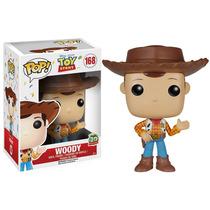 Funko Pop Woody Vaquero 20th Aniversario Toy Story Pixar