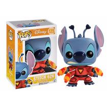 Stitch 626 Funko Pop Lilo Y Stitch Disney Stich Trapos