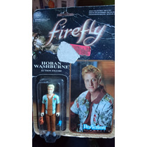 Firefly Figura Vintage Hoban Washburne Reaction Figures