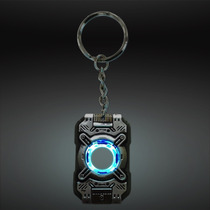 Llavero Halo Cortana Luz Led Keychain Geek Gamer Original