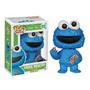 Moustro Come Galletas Funko Pop Plaza Sesamo Cookie Monster