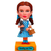 Funko Bobble Head Dorothy Y Toto Mago De Oz Nuevo En Caja
