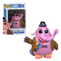 Intensamente Disney Pixar Bing Bong Funko Pop!