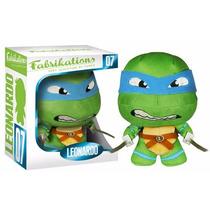 Funko Fabrikations Tortugas Ninja Tmnt Leonardo