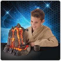 Star Wars Mustafar Volcan Lab The Force Awakenes Anakin Obi
