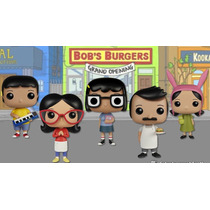 Funko Pop Bob