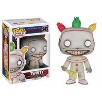 Twisty Funko Pop American Horror Story Freak Show