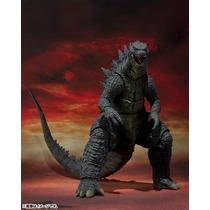 Godzilla 2014 Sh Monster Arts Figura Duel Zone