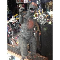 Ven Y Compra Ya!!! Excelente Figura De Godzilla!!!