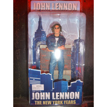 John Lennon New York Years De Neca Nuevo Y Sellado Beatles