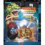 King Ghidorah De Godzilla Mask Thundercats Gi-joe Star Wars
