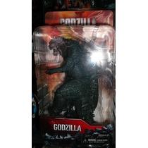 Godzilla Neca