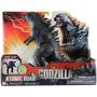 Godzilla Atomic Roar Luz Y Sonido
