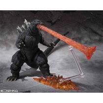 Godzilla 1995 Monster Arts Bandai Articulado