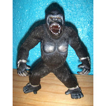King Kong Vintage Mask He-man Marvel Tmnt Gi-joe Thundercat