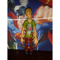 Shaggy De Scooby-doo