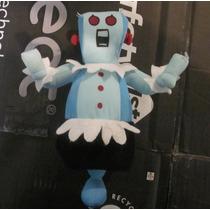 Los Supersonicos Robotina De Peluche Muy Padre