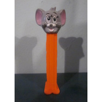 Tom Y Jerry Pez De Coleccion