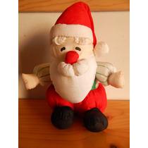 Santa Claus De Poliester