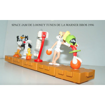Space Jam 1996 Figuras De Looney Tunes Warner Bros