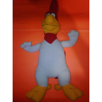 Peluche Grande Gallo Claudio Unica Pieza Warner Bros