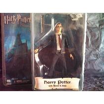 Harry Potter Neca The Order Of Fenix Nuevo La Orden Del Feni