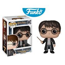 Harry Potter Funko Pop Pelicula Harry Potter Varita