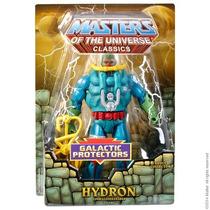 Hydron Space Mutants Heman & Motu Mattel Ugo Envio Gratis