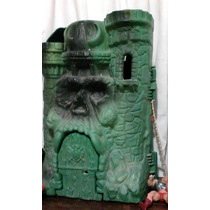 Castillo Grayskull Nacional | Master Of The Universe Vintage
