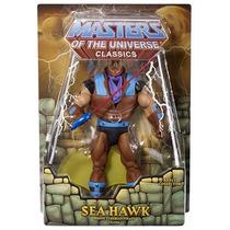 Motu Classics Sea Hawk Masters Of The Univers Nuevo Legacyts