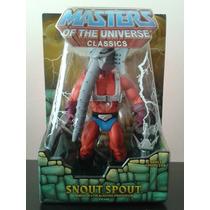 Snout Spout Motuc Masters Of The Universe Classics