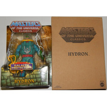 ### Motuc Hydron Masters Classics ###