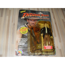Vintage Año 1984 Indiana Jones Ljn