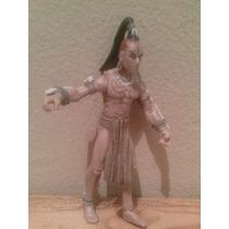 Indiana Jones Ugha Warrior Hasbro 10 Cm