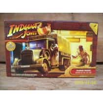 Tm.indiana Jones Cargo Truck