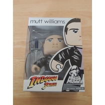 Mutt Williams Mighty Muggs Indiana Jones Trabucle