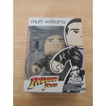 Mutt Williams Mighty Muggs Indiana Jones Trabucle