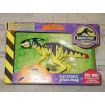 Jurassic Park Chaos Effect Paradeinonychus 1997(cerrado)